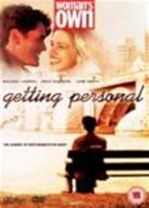 Getting Personal Online DVD Rental