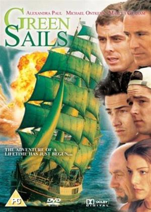 Green Sails Online DVD Rental