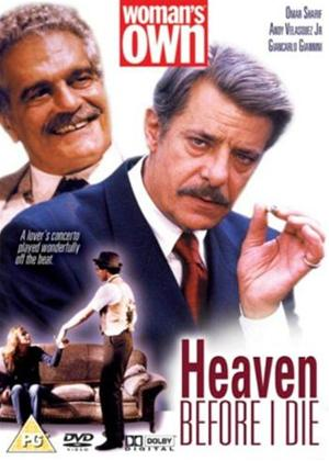 Heaven Before I Die Online DVD Rental