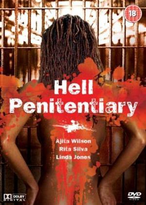 Hell Penitentiary Online DVD Rental