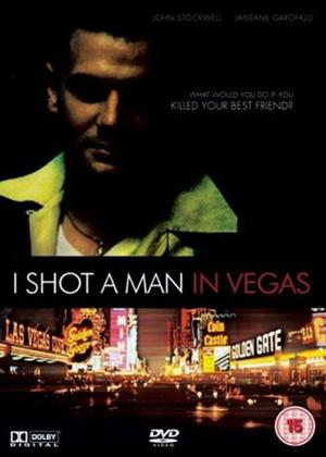 I Shot a Man in Vegas Online DVD Rental