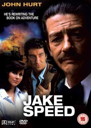 Jake Speed Online DVD Rental