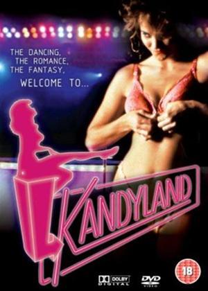 Kandyland Online DVD Rental