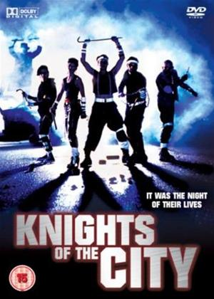 Knights of the City Online DVD Rental
