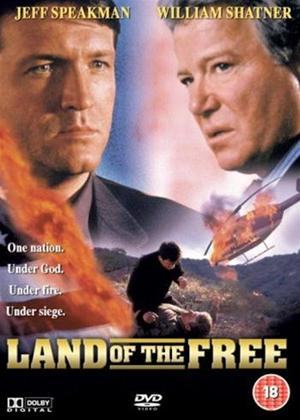 Rent Land of the Free Online DVD Rental