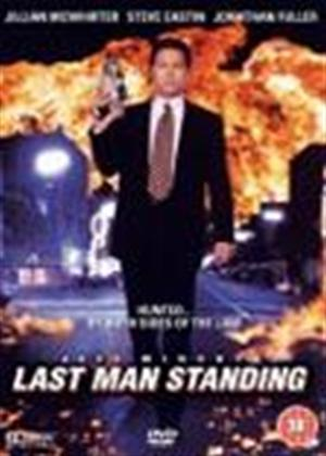 Last Man Standing Online DVD Rental