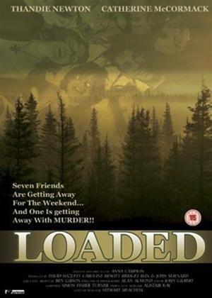 Loaded Online DVD Rental