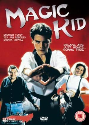 Magic Kid Online DVD Rental