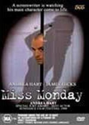 Miss Monday Online DVD Rental