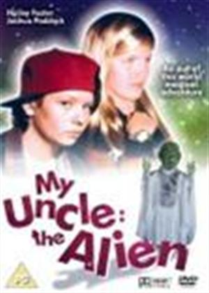 My Uncle the Alien Online DVD Rental