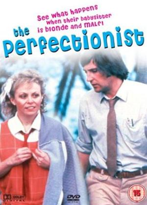 Rent The Perfectionist Online DVD Rental