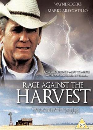 Race Against the Harvest Online DVD Rental