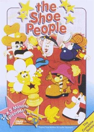 The Shoe People: Complete Series Online DVD Rental