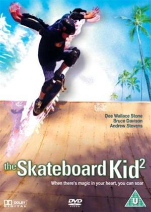 Skateboard Kid 2 Online DVD Rental
