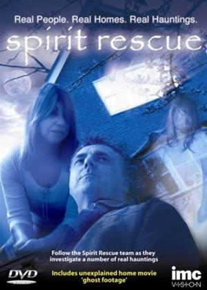 Spirit Rescue Online DVD Rental