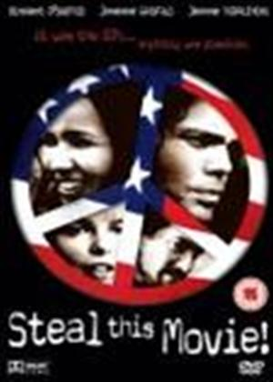 Steal This Movie Online DVD Rental