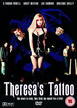 Rent Theresa's Tattoo Online DVD Rental