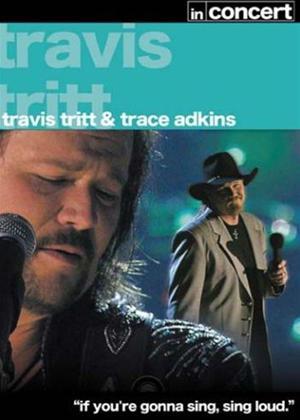 Travis Tritt: In Concert Online DVD Rental