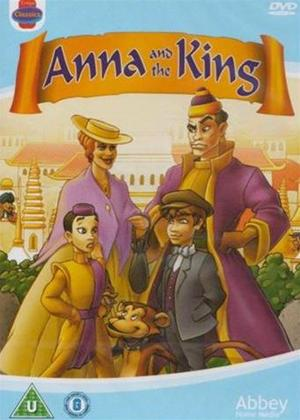 Anna and the King (abbey) Online DVD Rental