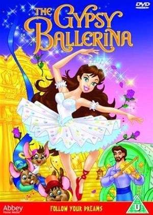Beautiful Ballerina Online DVD Rental