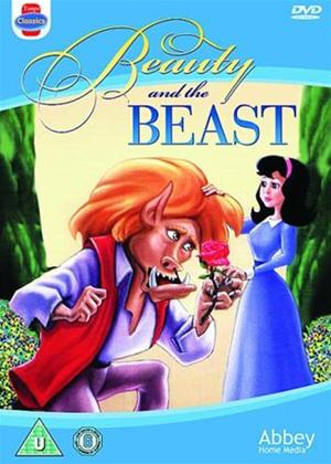 Rent Beauty and the Beast (abbey) Online DVD Rental