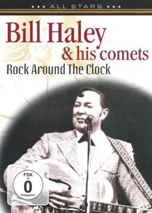Rent Bill Haley: Rock Around the Clock Online DVD Rental