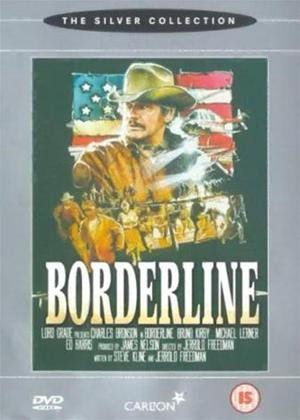 Borderline (1980) Online DVD Rental