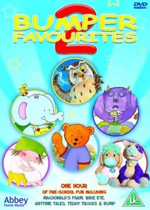 Rent Bumper Favourites 2 Online DVD Rental