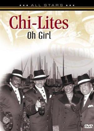 Chi: Lites: Oh Girl/In Concert Online DVD Rental
