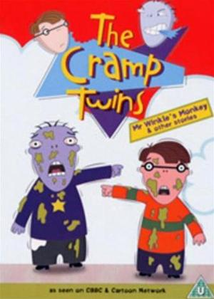 Rent The Cramp Twins: Vol.1 Online DVD Rental