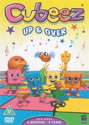 Cubeez 3: Up and Over Online DVD Rental
