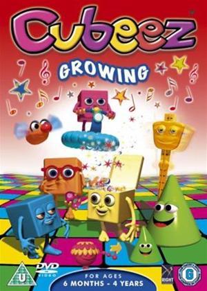 Cubeez: Growing Online DVD Rental