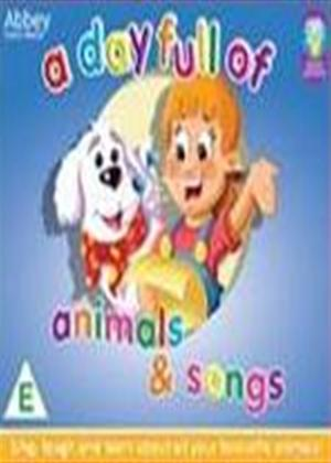 Day Full of Animals and Songs Online DVD Rental