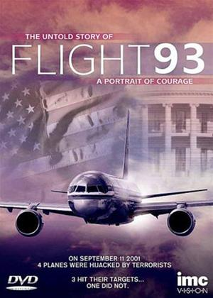 Rent Flight 93: the Untold Story Online DVD Rental