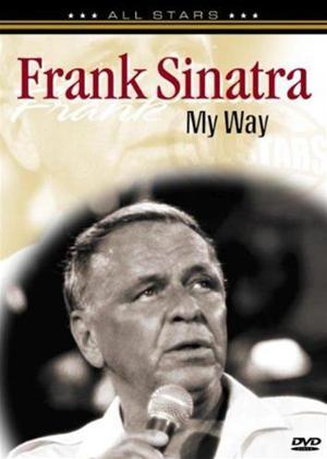 Rent Frank Sinatra: My Way Online DVD Rental