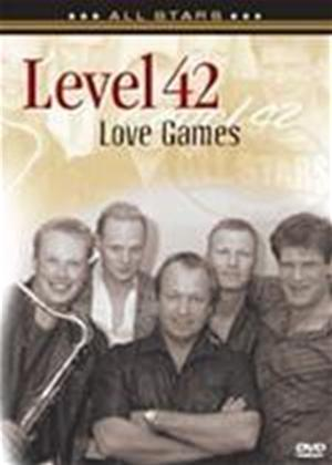 Rent Level 42: Love Games Online DVD Rental