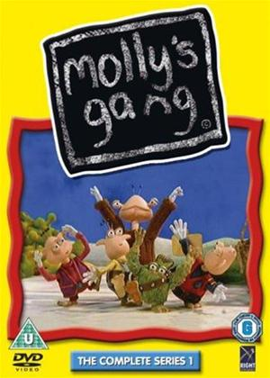 Rent Molly's Gang Online DVD Rental