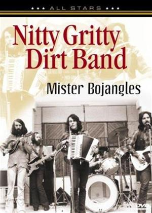 Rent Nitty Gritty Dirt Band: Mr Bojangles Online DVD Rental