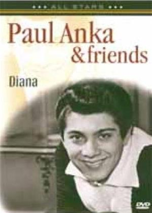 Rent Paul Anka and Friends: Diana Online DVD Rental