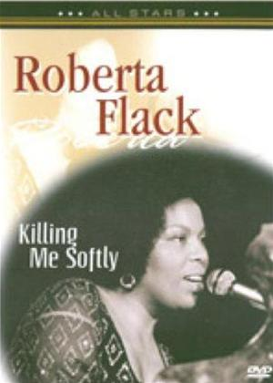 Rent Roberta Flack: Killing Me Softly Online DVD Rental