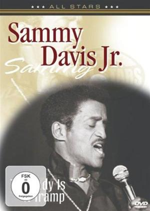Rent Sammy Davis Jr: Lady Is a Tramp Online DVD Rental