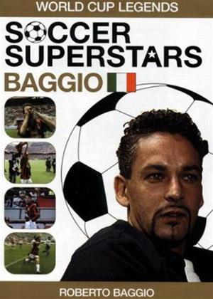 Rent Soccer Superstars: Baggio Online DVD Rental