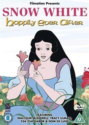 Rent Snow White: Happily Ever After (aka Happily Ever After) Online DVD Rental
