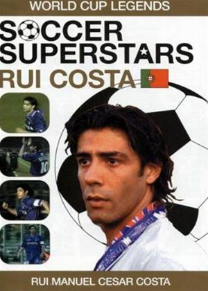 Rent Soccer Superstars: Rui Costa Online DVD Rental