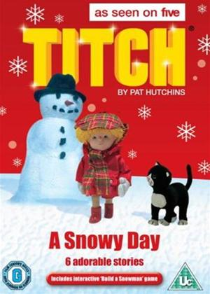 Rent Titch: A Snowy Day Online DVD Rental