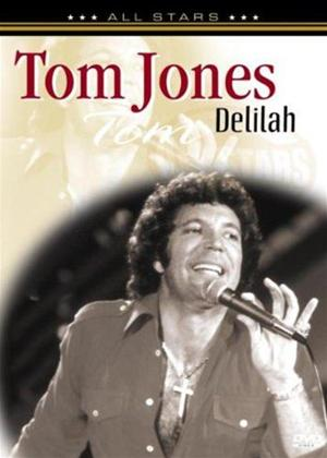 Rent Tom Jones: Delilah Online DVD Rental