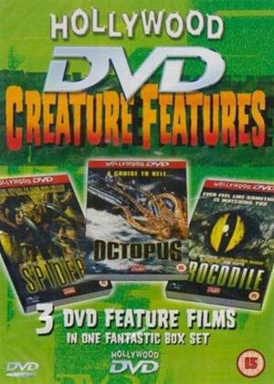 Hollywood Creature Features (2000) Online DVD Rental