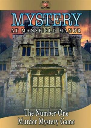 Rent Mystery at Mansfield Manor Online DVD Rental