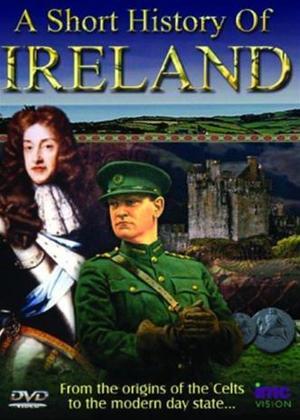 Rent Short History of Ireland Online DVD Rental