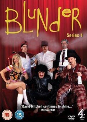 Blunder Online DVD Rental